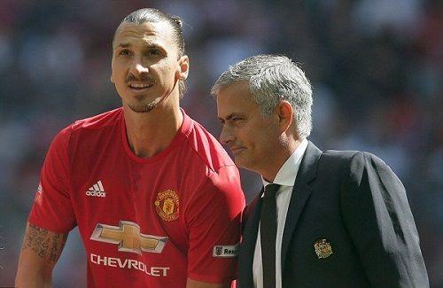 Chuyển nhượng MU 16/7: Ibra quyết tâm tái hợp với Mourinho - Ảnh 1