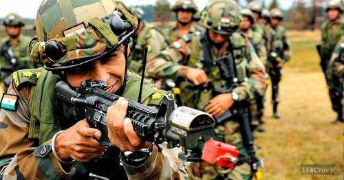 Ấn Độ nâng mức cảnh báo quân sự ở vùng giáp Trung Quốc - Ảnh 3