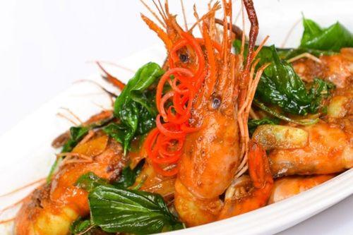 Top 5 quán ăn ngon nổi tiếng của sao Việt - Ảnh 10