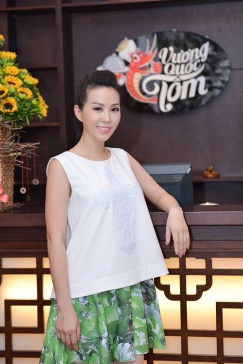 Top 5 quán ăn ngon nổi tiếng của sao Việt - Ảnh 12