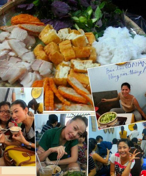 Top 5 quán ăn ngon nổi tiếng của sao Việt - Ảnh 5