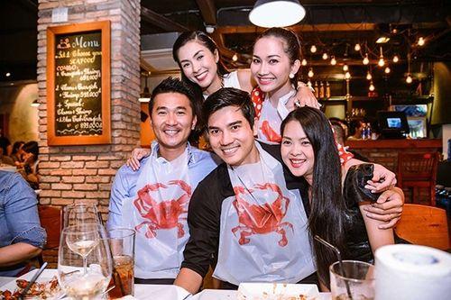 Top 5 quán ăn ngon nổi tiếng của sao Việt - Ảnh 8