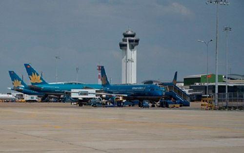 Mất điện sân bay Tân Sơn Nhất: Bắt tạm giam kíp trưởng ca trực - Ảnh 1