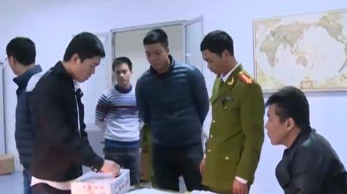 """Phá """"ổ"""" phim đồi trụy ở Đồ Sơn: Bộ trưởng Công an gửi thư khen - Ảnh 1"""