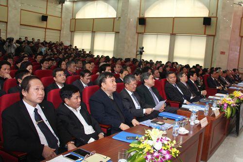 Phó Thủ tướng chỉ đạo nhiệm vụ ngành Thông tin và Truyền thông năm 2015  - Ảnh 3
