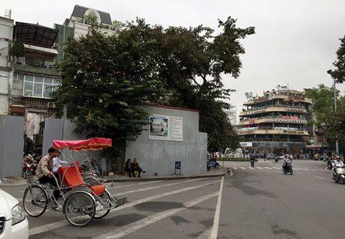 Hà Nội cho phép xây dựng Trung tâm Văn hóa Hồ Gươm - Ảnh 1