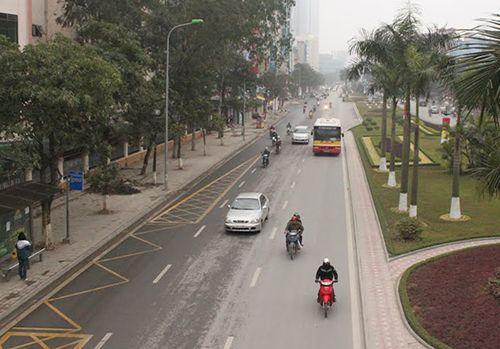 Thời tiết ngày 28/12: Miền Bắc rét buốt, miền Trung mưa to - Ảnh 1