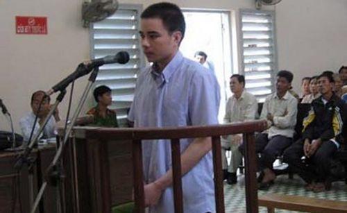 Hồ Duy Hải, tử tù được hoãn thi hành án là ai? - Ảnh 1