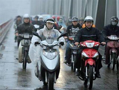 Thời tiết ngày 5/12: Bắc Bộ có nơi dưới 11 độ, Trung Bộ mưa rét - Ảnh 1
