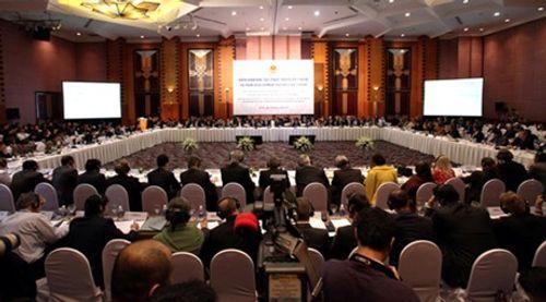 Thủ tướng dự Diễn đàn Đối tác phát triển Việt Nam - Ảnh 1