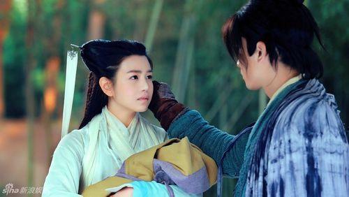 Dương Quá - Tiểu Long Nữ nhìn nhau đầy trìu mến - Ảnh 5