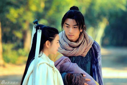 Dương Quá - Tiểu Long Nữ nhìn nhau đầy trìu mến - Ảnh 6