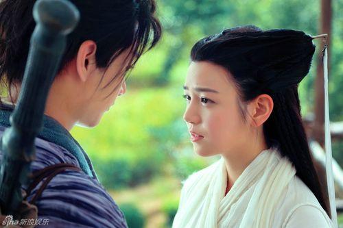 Dương Quá - Tiểu Long Nữ nhìn nhau đầy trìu mến - Ảnh 8