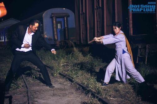 Những phim điện ảnh Việt khuynh đảo phòng vé năm 2014 - Ảnh 6