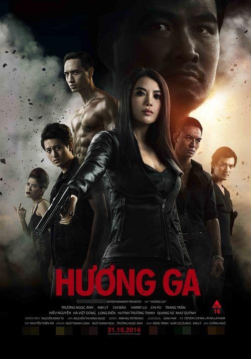 Những phim điện ảnh Việt khuynh đảo phòng vé năm 2014 - Ảnh 7