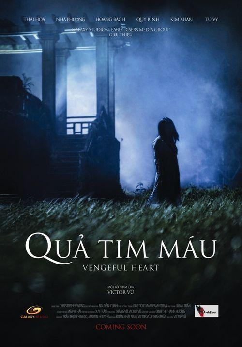 Những phim điện ảnh Việt khuynh đảo phòng vé năm 2014 - Ảnh 1