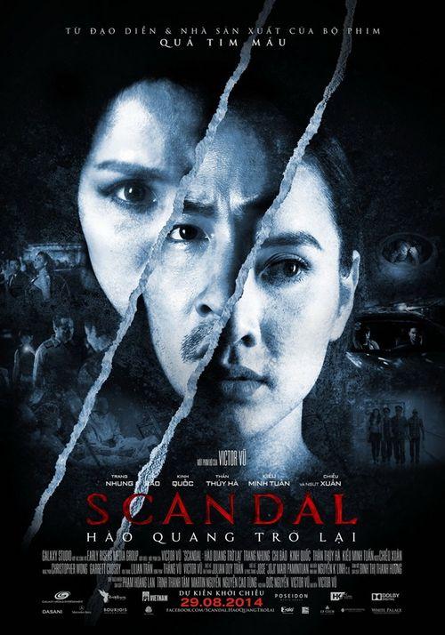 Những phim điện ảnh Việt khuynh đảo phòng vé năm 2014 - Ảnh 3