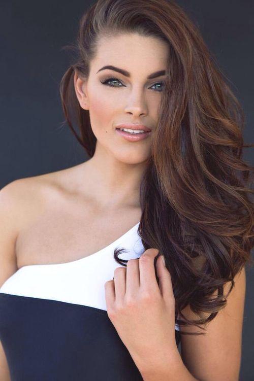 Ngắm nhan sắc lộng lẫy của Hoa hậu thế giới 2014 - Ảnh 12