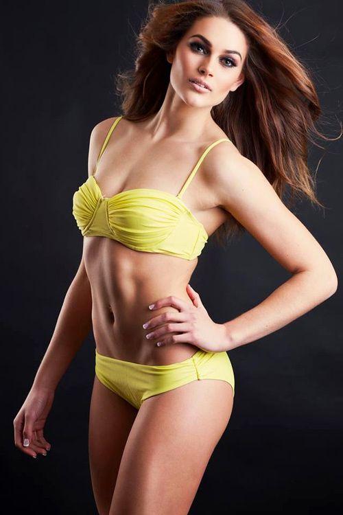 Ngắm nhan sắc lộng lẫy của Hoa hậu thế giới 2014 - Ảnh 10