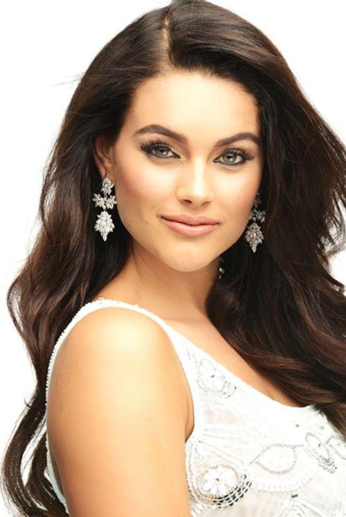 Ngắm nhan sắc lộng lẫy của Hoa hậu thế giới 2014 - Ảnh 11