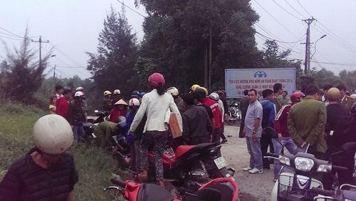 Huế: Tai nạn ô tô trên đèo Mũi Né, 1 người chết - Ảnh 1