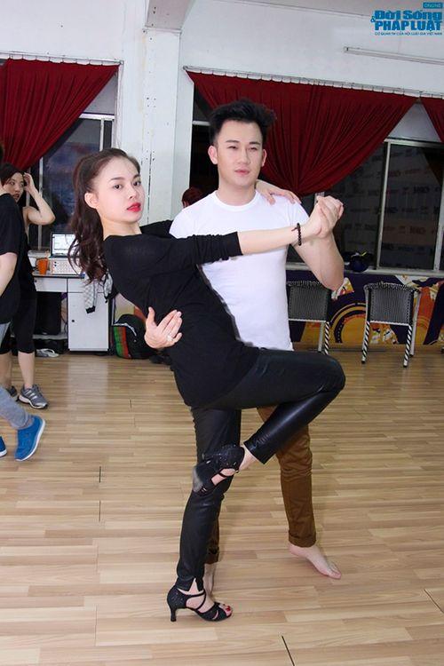Dương Triệu Vũ kết hợp đầy tình tứ với Giang Hồng Ngọc - Ảnh 6
