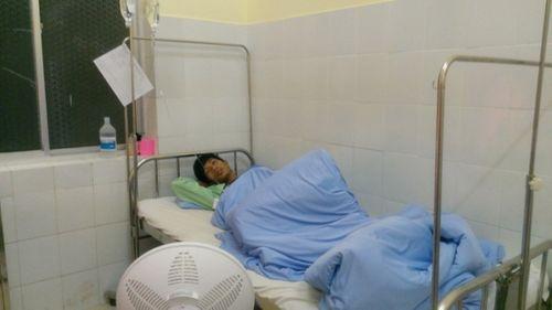 Nạn nhân vụ sập hầm thủy điện Đạ Dâng kể chuyện giữ ấm cho nhau - Ảnh 1