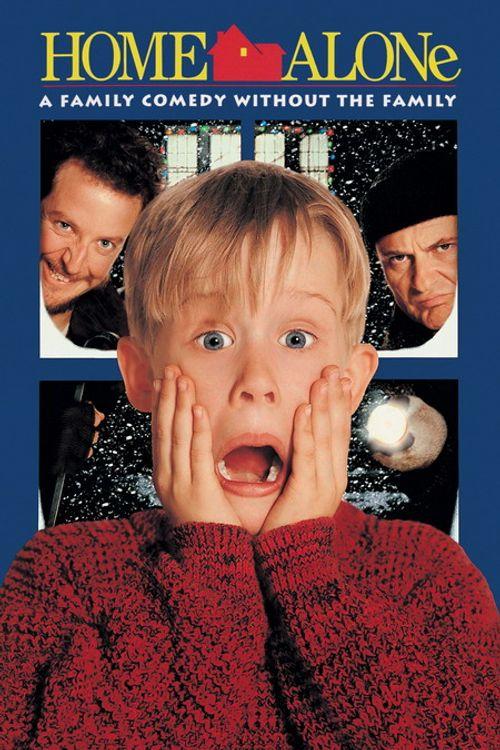 Những bộ phim hay nhất mùa Giáng sinh - Ảnh 2