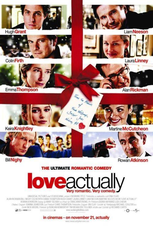 Những bộ phim hay nhất mùa Giáng sinh - Ảnh 3