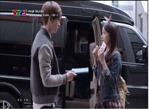 Tuổi Thanh Xuân Tập 3: Eun Hyuk (SuJu) xuất hiện đẹp như trong tạp chí - Ảnh 1