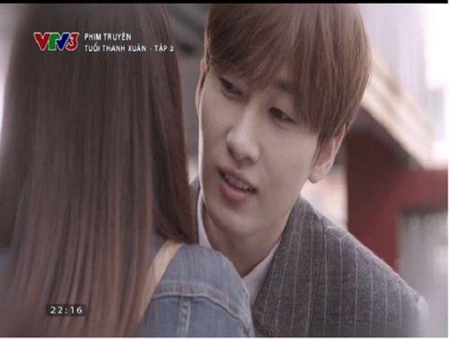 Tuổi Thanh Xuân Tập 3: Eun Hyuk (SuJu) xuất hiện đẹp như trong tạp chí - Ảnh 3