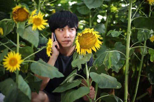 """Những nam thần xứ Hàn """"tấn công"""" màn ảnh rộng trong tháng 1 - Ảnh 2"""