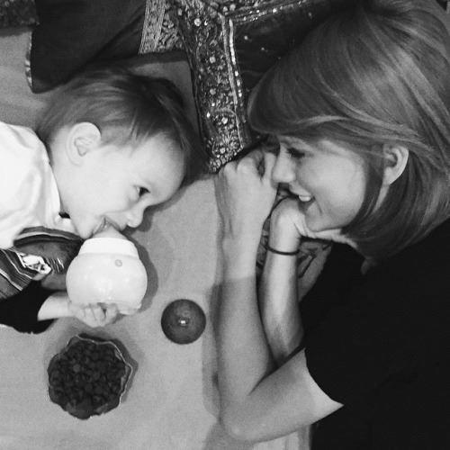 Taylor Swift 3 năm liên tiếp được vinh danh vì lòng nhân ái - Ảnh 1