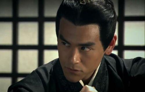 Bành Vu Yến - ngôi sao mới của dòng phim võ thuật Trung Hoa - Ảnh 4
