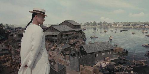 Bành Vu Yến - ngôi sao mới của dòng phim võ thuật Trung Hoa - Ảnh 2
