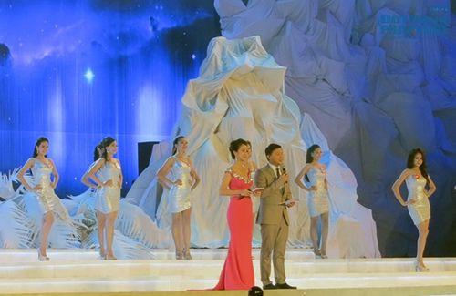 Những góc khuất của cuộc thi Hoa hậu Việt Nam 2014 - Ảnh 1