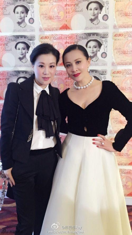 Dàn khách mời đình đám trong tiệc sinh nhật của Lưu Gia Linh - Ảnh 16