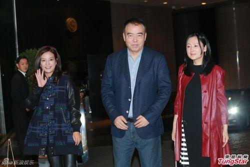 Dàn khách mời đình đám trong tiệc sinh nhật của Lưu Gia Linh - Ảnh 6