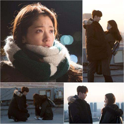 Pinocchio Tập 9: Lee Jong Suk, Park Shin Hye hẹn hò trên gác mái - Ảnh 1