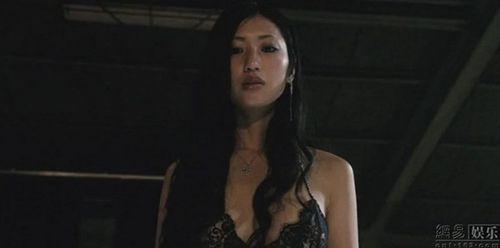 Sốc với cảnh sex bạo lực trần trụi của nữ hoàng gợi cảm Nhật Bản - Ảnh 1