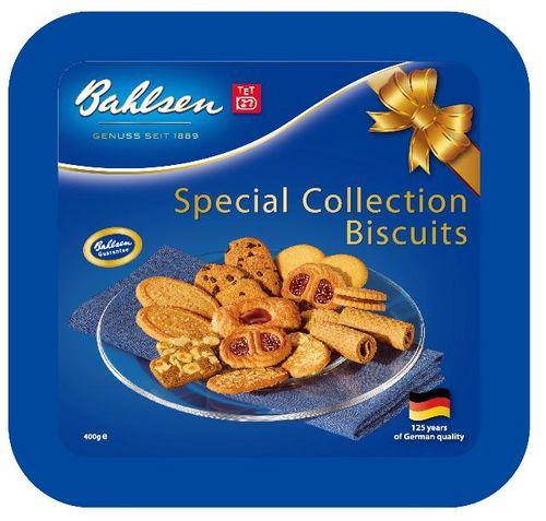 Bánh Bahlsen – Vị ngon đẳng cấp - Ảnh 7