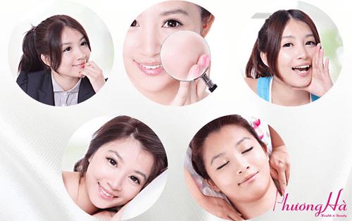 Mẹo để biết thêm cách tẩy da và rửa mặt đúng cách - Ảnh 3