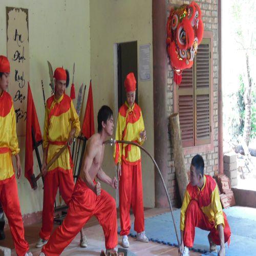Độc tôn đất cố đô và truyền nhân của những cẩm y vệ triều Nguyễn - Ảnh 2