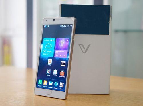 5 smartphone giảm giá mạnh nhất tháng 11 - Ảnh 2
