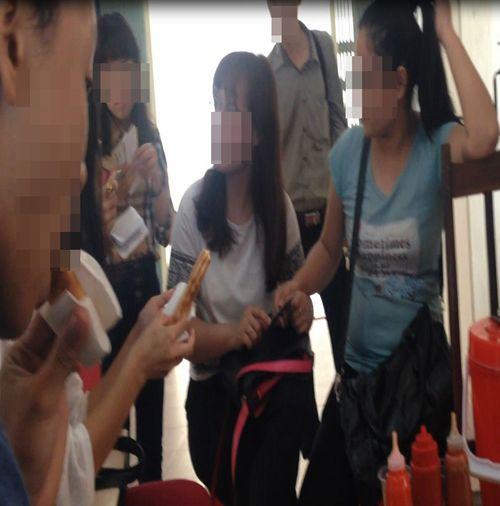 """Những """"kẻ phá hoại"""" giấu mặt tại trường đại học KD&CN Hà Nội - Ảnh 2"""