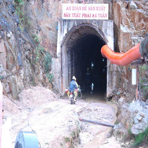Sự cố sập hầm thủy điện Đạ Dâng: Lời cảnh báo bị bỏ qua - Ảnh 1