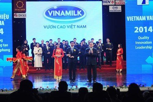Phó thủ tướng: Thương hiệu quốc gia chứng tỏ bản lĩnh doanh nghiệp Việt - Ảnh 2