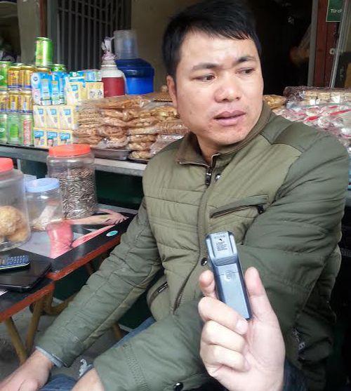 Bộ trưởng Thăng yêu cầu làm rõ vụ sập giàn giáo đè bẹp taxi - Ảnh 2