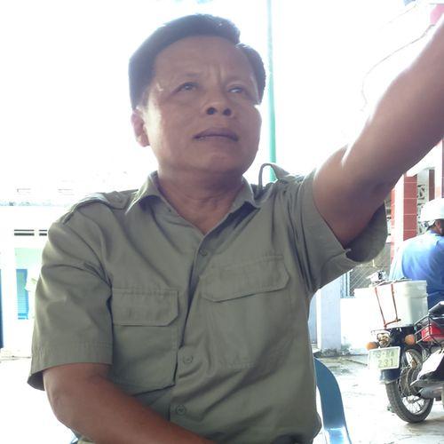 Chủ xưởng hống hách xé biên bản xử phạt, thách đố chính quyền - Ảnh 2