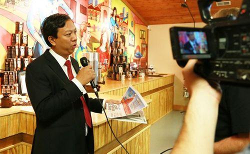 Thị trưởng Việt ở Mỹ: Có những chuyện thuộc về định mệnh - Ảnh 2